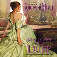 Falling Into Bed with a Duke - Lorraine Heath