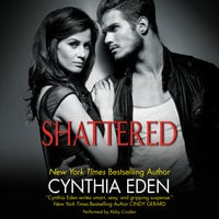 Shattered - Cynthia Eden