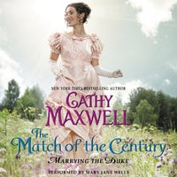 The Match of the Century - Cathy Maxwell