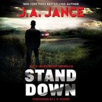 Stand Down - J.A. Jance