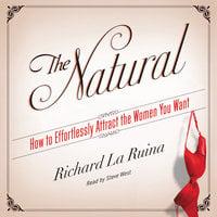 The Natural - Richard La Ruina