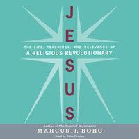 Jesus - Marcus J. Borg