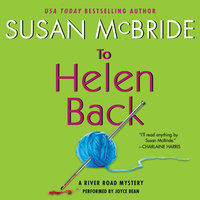 To Helen Back - Susan McBride
