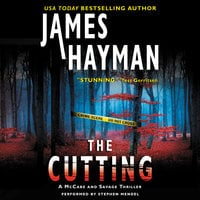 The Cutting - James Hayman