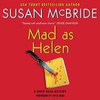 Mad as Helen - Susan McBride