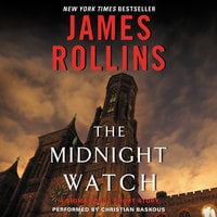 Midnight Watch - James Rollins