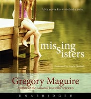 Missing Sisters - Gregory Maguire
