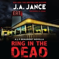 Ring In the Dead - J.A. Jance