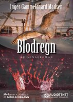 Blodregn - Inger Gammelgaard Madsen