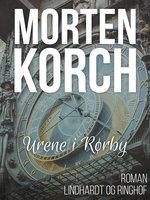 Urene i Rørby - Morten Korch