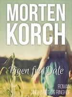 Pigen fra Dale - Morten Korch