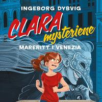 Mareritt i Venezia - Ingeborg Dybvig