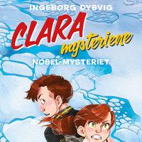 Nobel-mysteriet - Ingeborg Dybvig