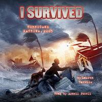 I Survived Hurricane Katrina, 2005 - Lauren Tarshis
