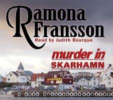 Murder in Skarhamn - Ramona Fransson