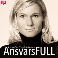 AnsvarsFULL - Camilla Kuylenstierna, Christel Dopping