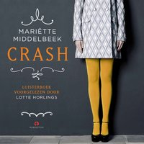 Crash - Mariette Middelbeek