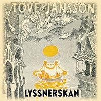 Lyssnerskan (Novellsamling) - Tove Jansson