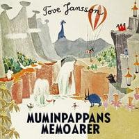 Muminpappans memoarer - Tove Jansson
