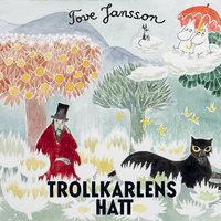 Trollkarlens hatt - Tove Jansson