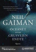 Oceanet hvor grusvejen endte - Neil Gaiman