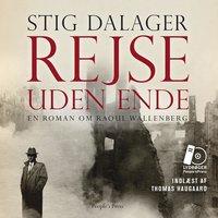 Rejse uden ende - Stig Dalager