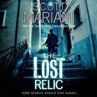 The Lost Relic - Scott Mariani