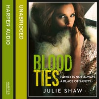 Blood Ties - Julie Shaw