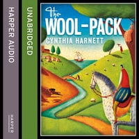 The Wool-Pack - Cynthia Harnett