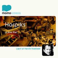 Harpiks - Ane Riel