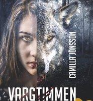 Vargtimmen - Camilla Jönsson