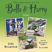 The Adventures of Bella & Harry, Vol. 3 - Lisa Manzione