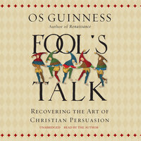 Fool's Talk - Os Guinness