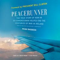 Peacerunner - Penn Rhodeen