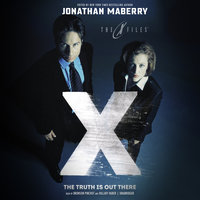 The Truth Is out There - Jonathan Maberry