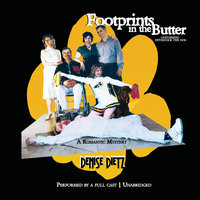 Footprints in the Butter - Denise Dietz