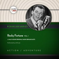 Rocky Fortune, Vol. 1 - Hollywood 360