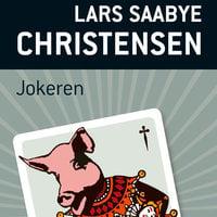 Jokeren - Lars Saabye Christensen