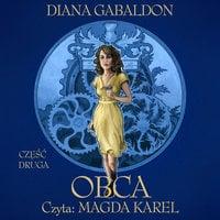 Obca Cz.2 - Diana Gabaldon