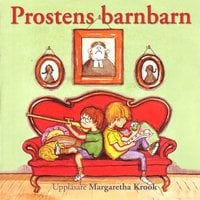 Prostens barnbarn - Eva Bexell