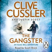 The Gangster - Clive Cussler,Justin Scott