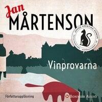 Vinprovarna - Jan MÃ¥rtenson