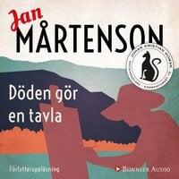 Döden gör en tavla - Jan Mårtenson