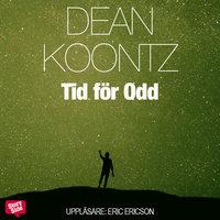 Tid för Odd - Dean Koontz