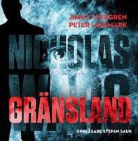Gränsland - Jimmy Lindgren,Peter Lindmark