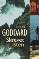 Skrevet i sten - Robert Goddard
