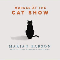 Murder at the Cat Show - Marian Babson