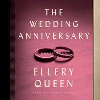 Wedding Anniversary - Ellery Queen