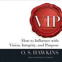 VIP - O.S. Hawkins