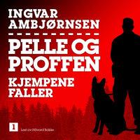 Kjempene faller - Ingvar Ambjørnsen